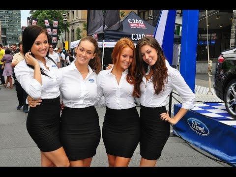 Работа в канаде для девушек работа девушке краснодар