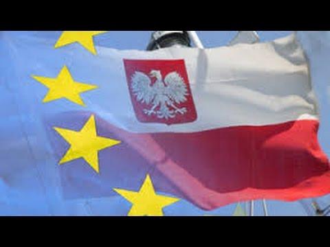 Польша.Плюсы эмиграции в Польшу.