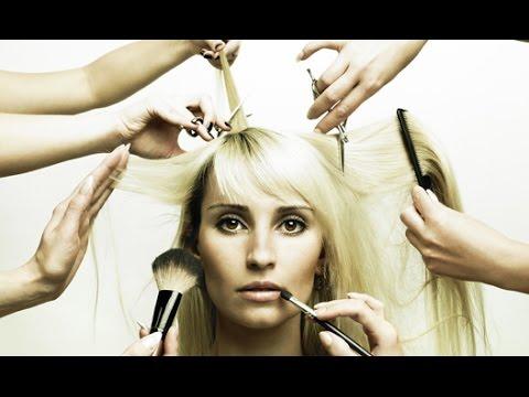 Что нужно для работы в США парикмахером, специалистом по маникюру, косметологом