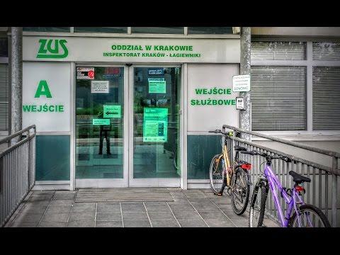 Страховка в Польше (ZUS - NFZ)