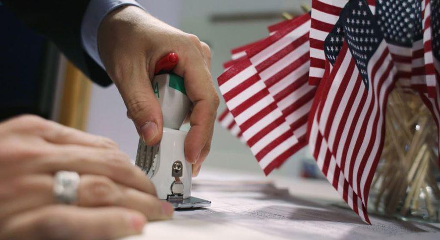Лимит заявок на американскую визу H-1B был превышен за несколько дней
