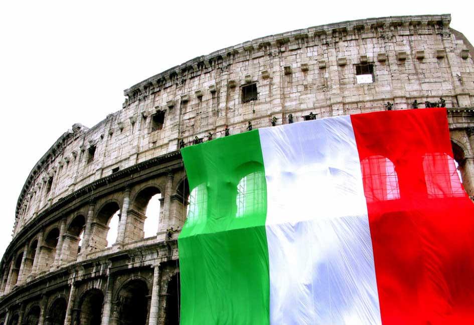 В Италии постоянно проживает свыше 5 миллионов иностранцев