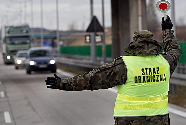 Польша временно введет пограничный котроль на внутренних границах Евросоюза