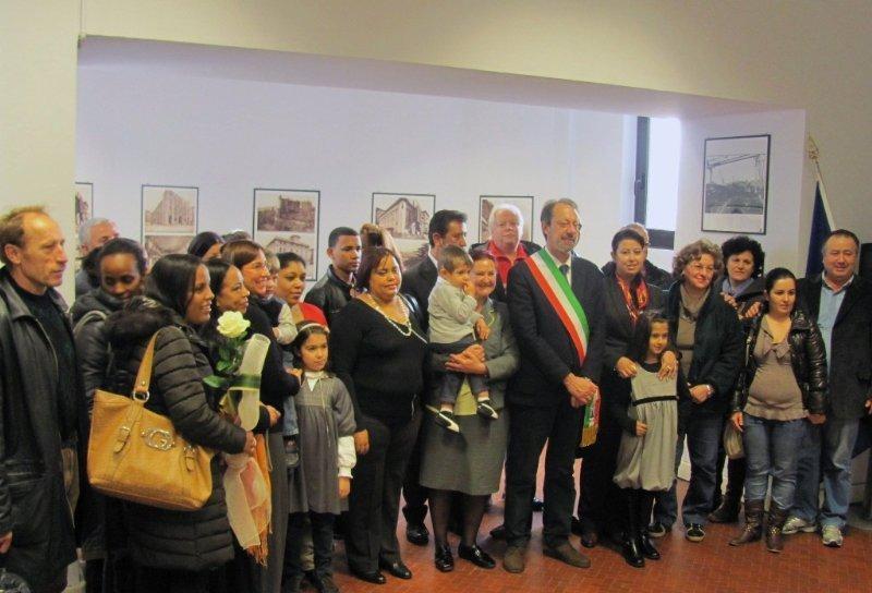 Более 40 иммигрантов, проживающих в провинции Ла Специя, стали гражданами Италии
