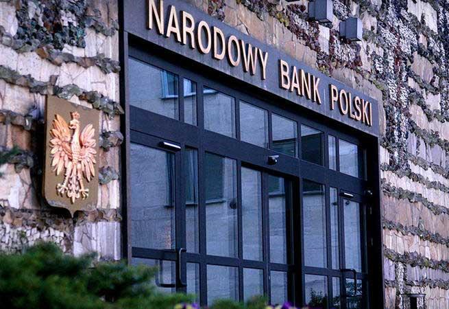 Украинцы хранят в банках Польши 230+ миллионов долларов