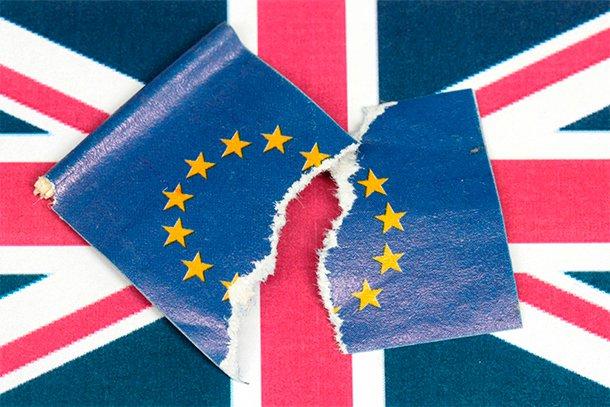 Выход из Евросоюза может стоить Британии £100 млрд. и 950 000 рабочих мест