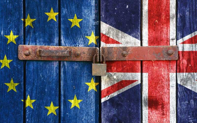 Число граждан ЕС, проживающих в Великобритании, выросло до 3 300 000 человек