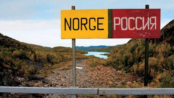 Норвегия отгородится от России стеной высотой 3,5 метра