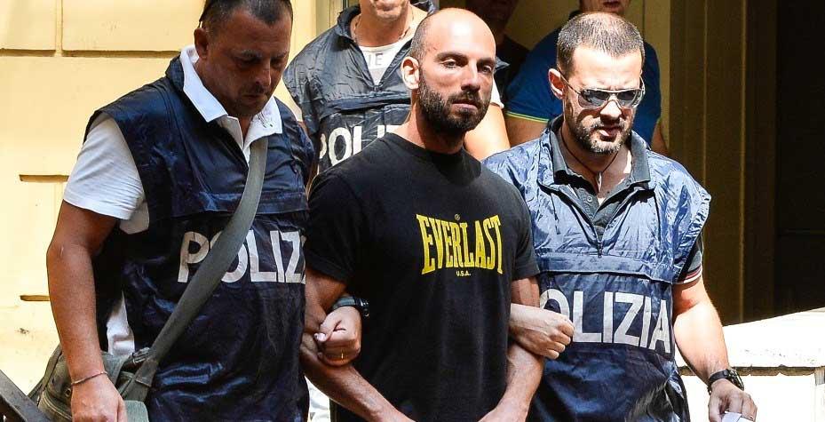Сицилийская мафия объявила войну мигрантам