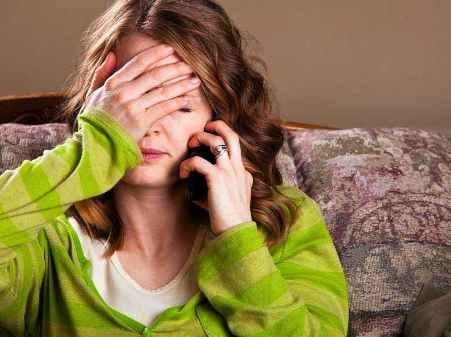 Телефонные мошенники терроризируют иммигрантов в Канаде