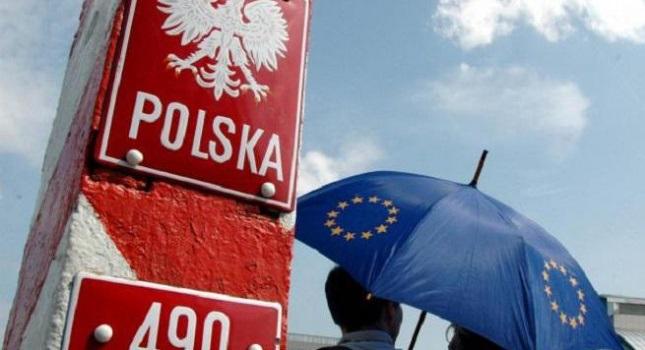 ЕС требует от польского правительства уровнять зарплаты иностранцев и поляков