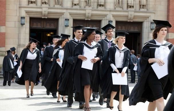 Британские университеты пострадали от ужесточения иммиграционного законодательства