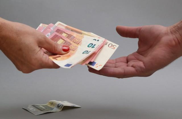 Белорусы зарабатывают в 4 раза меньше, чем в эстонцы, но в 2 раза больше, чем украинцы