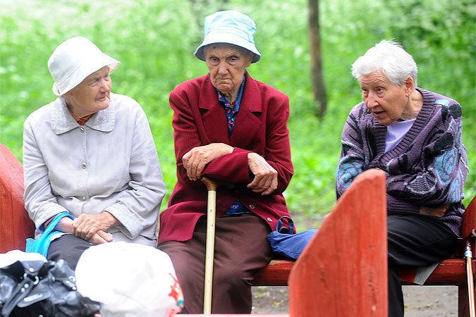 Беларусь увеличивает пенсионный возраст на три года