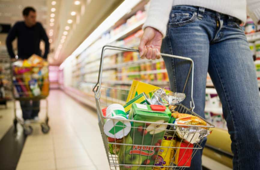 В Польше три месяца подряд падают цены