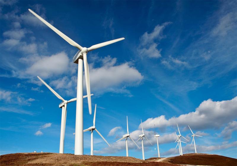Германия из-за избытка «зеленой» энергии платила потребителям за использованное электричество