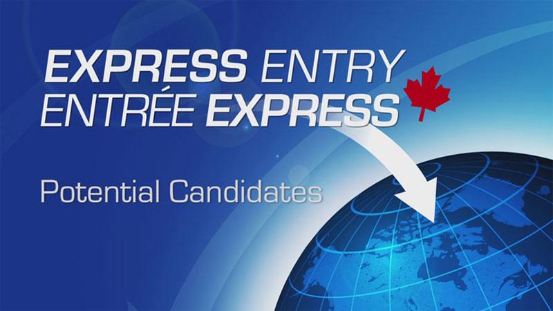 Общая информация о системе иммиграции в Канаду Express Entry