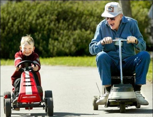 В Канаде число пожилых людей превысит число детей уже в 2017 году