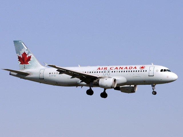 Канада ввела новое требование для въезжающих авиапассажиров