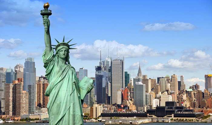 Количество иммигрантов в США увеличилось более чем на 3 миллиона