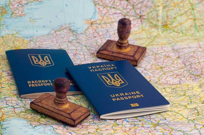 Евросоюз не принял решение о введении безвизового режима с Украиной
