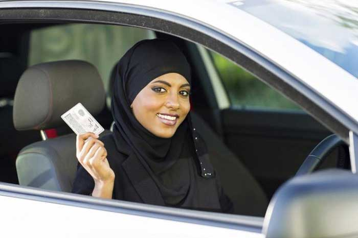 В США хотят разрешить водительские права для нелегалов