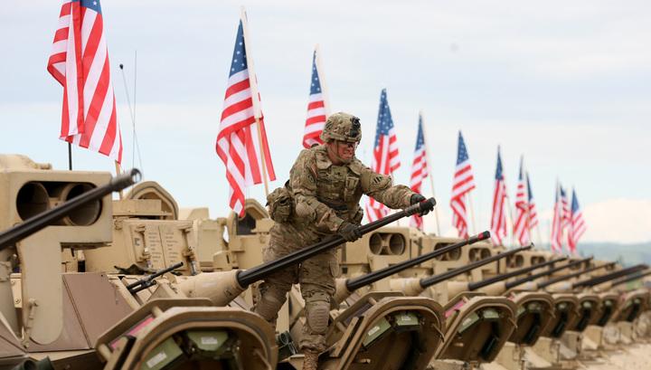 США больше не входят в 100 самых мирных стран в мире