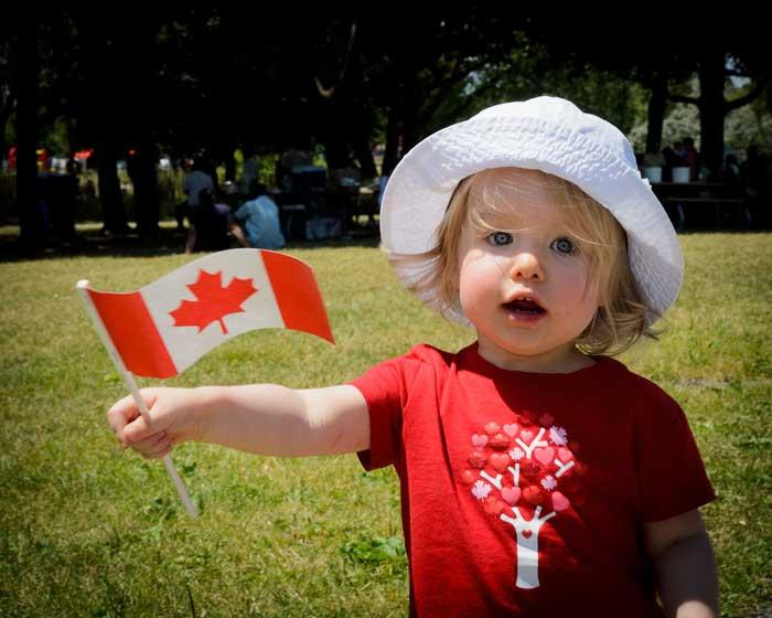 Адаптация для детей в Канаде. Садики и школы Канады www 67