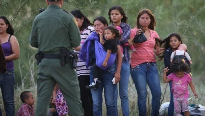 В США проходят рейды по задержке матерей и детей, проживающих в стране нелегально