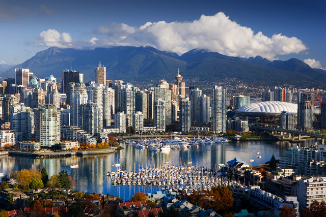 В Ванкувере введут налог на пустующие дома