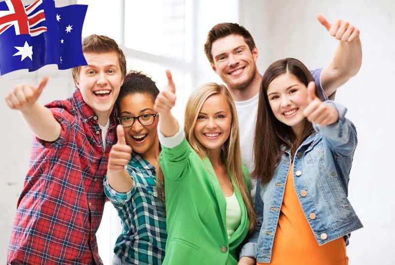 В Австралии упрощена структура студенческой визы