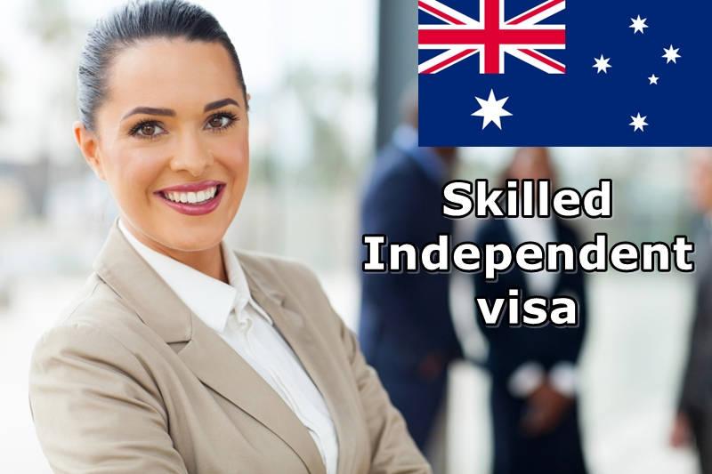 Иммиграция в Австралию по рабочей визе Skilled Independent (subclass 189)
