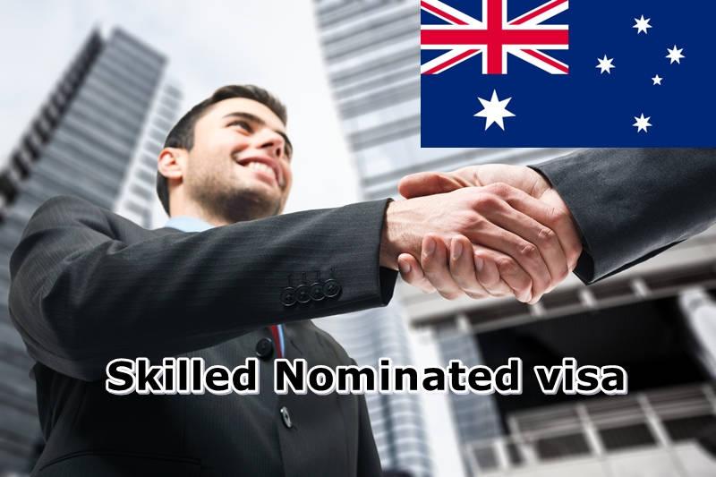 Иммиграция в Австралию по рабочей визе Skilled Nominated (subclass 190)