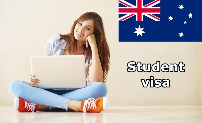 Образование в Австралии по студенческой визе. Виза родителя студента