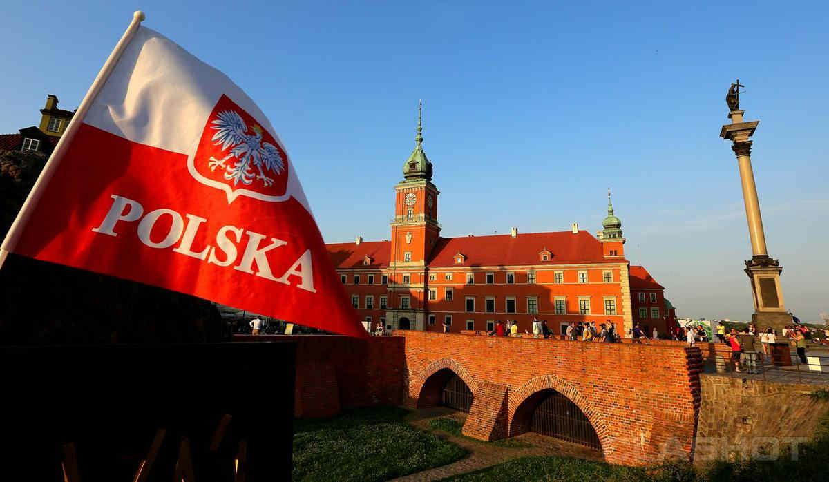 В 2016 г. в Польше количество вакансий для иностранцев достигнет 1 миллиона