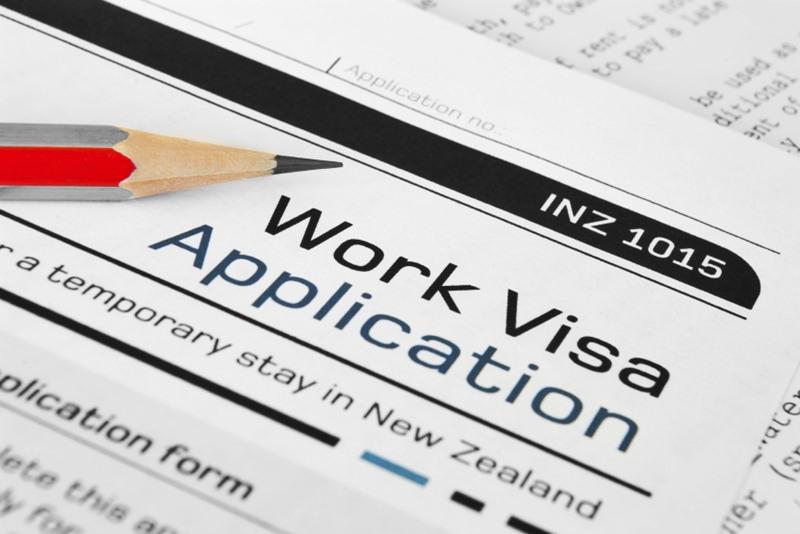В Новой Зеландии выдано рекордное количество рабочих виз