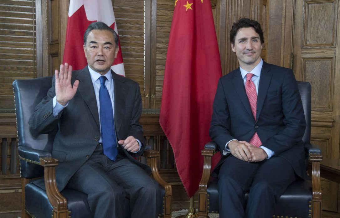 Канада откроет еще 5 визовых центров в Китае для привлечения квалифицированных работников и студентов