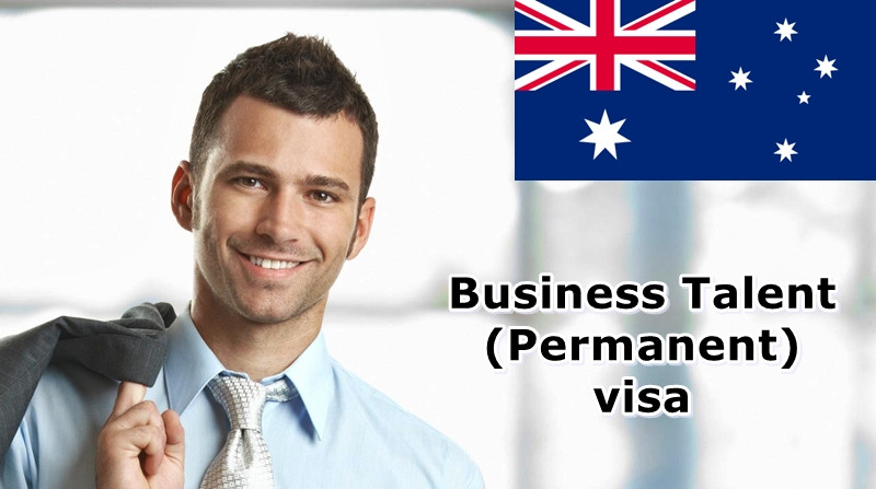 Бизнес-иммиграция в Австралию по визе Business Talent (Permanent) visa