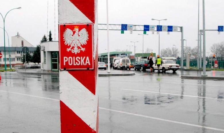 Польша не будет возобновлять малое приграничное движение с Россией