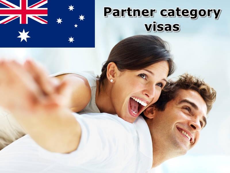 Иммиграция в Австралию через брак
