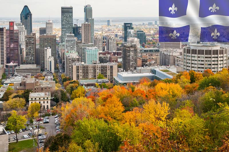 Совет по торговле Монреаля призвал увеличить иммиграцию в Квебек