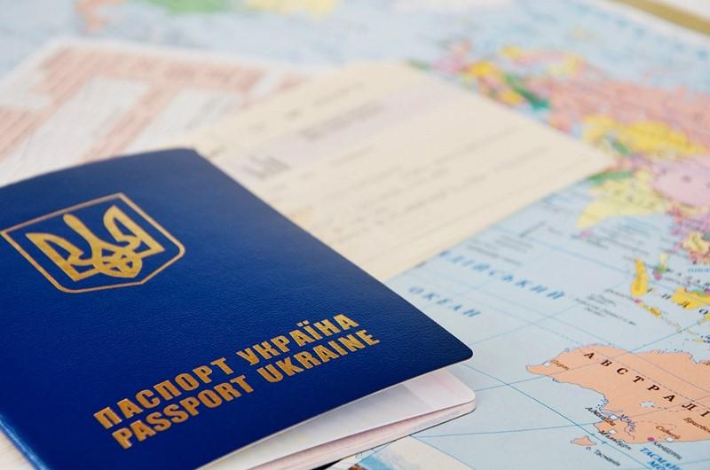 Визы для украинцев могут могут быть отменены уже в этом году
