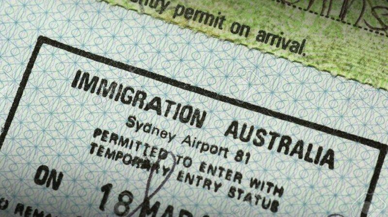 Австралийская иммиграционная система может быть реформирована