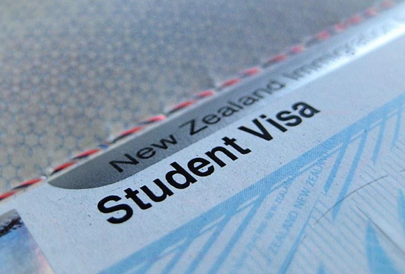 Выпускники вузов Новой Зеландии не получат ПМЖ