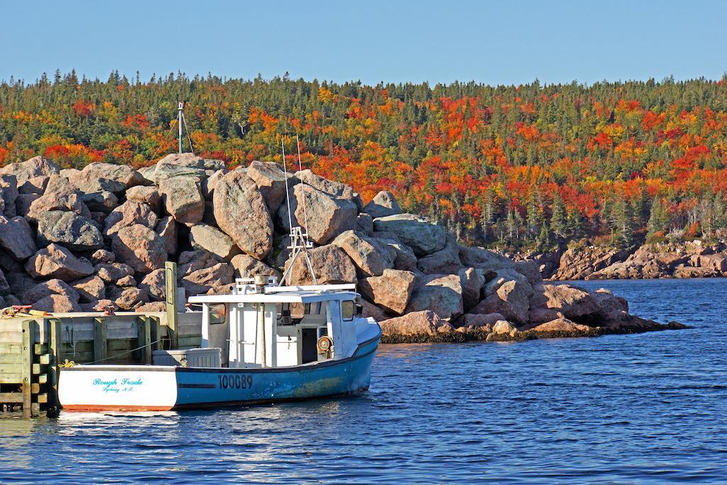 Канадский остров обеспечит иммигрантов работой и участком земли