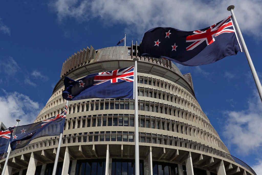 В Новой Зеландии растет количество вакансий и снижается безработица