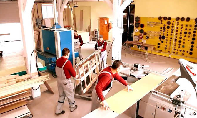 В Польше создан профсоюз украинских работников