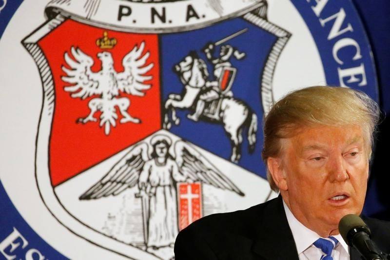 Трамп пообещал безвизовый режим для граждан Польши