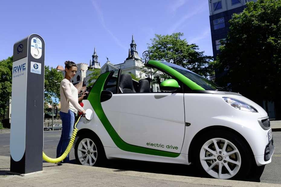 Польша будет всесторонне поощрять использование электромобилей
