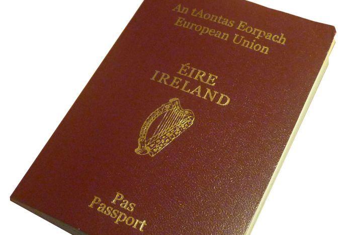 После Brexit спрос британцев на ирландские паспорта увеличился в 2 раза